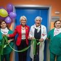 """""""Aspettando te """", la nuova sala di monitoraggio fetale donata dalla Fondazione Cannillo"""