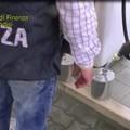 Controlli sui carburanti, la Guardia di Finanza rileva irregolarità ai distributori