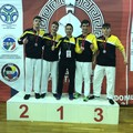 Quattro medaglie all'Open Magna Grecia per i karateki della Life Club Corato