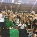 Il sogno è diventato realtà: Corato, è Serie B