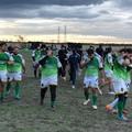 Rugby Corato ASD, «Sospese tutte le attività, prima la salute»