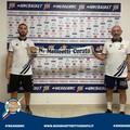 NMC, De Nicolo e Gargano assistenti di coach Patella