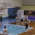 Serie B femminile, la NMC cede il passo a Salerno