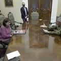 Protocollo d'intesa fra Esercito Italiano, UniBa e Parco dell'Alta Murgia