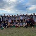 ASD Rugby Corato, buona la prima contro Amatori Rugby Bitonto