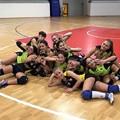 Polis, serie D femminile: vittoria per 3-1 sul campo del Triggiano