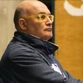 Basket Corato, il Ds Francesco Martinelli ancora neroverde