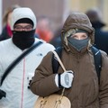 Ondata di freddo in arrivo per fine anno