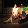 """""""Effe.luna.frammenti di Frida"""", prima serata con Brisighella sotto le stelle"""