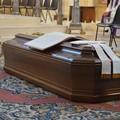 Il cardinale Monterisi ricorda monsignor Pichierri: «Mai interessato alle questioni materiali»