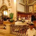 12 luglio, Santa Messa in memoria delle vittime del disastro ferroviario