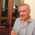 L'artista coratino Giuseppe Di Zanni espone al KaffeIN