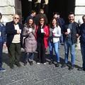 Dodici nuove guardie zoofile per le Guardie Ambientali d'Italia