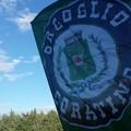 Corato Calcio, il grido del Commando Ultrà: «Andiamo a vincere»