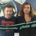 Corato Calcio scatenato sul mercato: preso Giuseppe Sguera