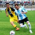 Calcio mercato, il Corato acquista l'argentino Cotello