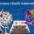 """Autunno matematico all'I.C. """"Tattoli – De Gasperi"""""""