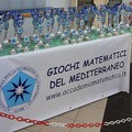 Quattro studenti della Tattoli - De Gasperi ai Giochi Matematici del Mediterraneo
