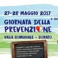 Giornata della Prevenzione - 2 ^ Edizione