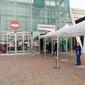 IlGran Shopping Mongolfiera di Molfetta riapre in sicurezza