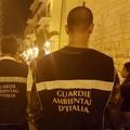 Stretta sugli zozzoni, le Guardie Ambientali d'Italia a presidio del decoro urbano