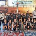 La NMC Corato al 4^ torneo internazionale di minibasket Bassano del Grappa