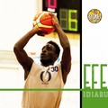 Basket, Efe Idiaru vestirà la maglia del Corato