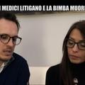"""Caso bimba morta per lite tra medici, in onda il servizio de  """"Le Iene """""""
