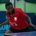Il Tennistavolo arriva a scuola. Testimonial è l'atleta Yusuff Adewale Tijani