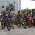 La carica dei 110 Iron Kids a Corato, fa festa il baby ciclismo