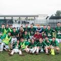 Calcio, la stagione del Corato termina con una sconfitta
