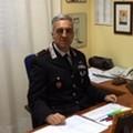 Gaetano Cassano nuovo comandante della Sezione Radiomobile di Trani
