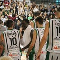 L'As Basket Corato fermata dal Pescara