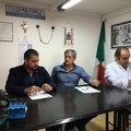 Gianni Alemanno a Corato parla di sovranità nazionale