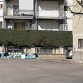 Ancora cumuli di spazzatura nelle periferie cittadine