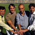 Le scuole calcio cittadine formeranno il vivaio del Corato Calcio