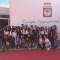 Alternanza scuola-lavoro: l'esperienza dei ragazzi dell'Oriani alla Fiera del Levante