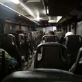 """Ferrotramviaria, la denuncia di un passeggero: """"Piove nei bus """""""