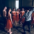 I danzatori del Milano Contemporary Ballet di Roberto Altamura nel video di Sam Smith