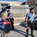 Spacciava droga in casa, arrestato un 37enne dai carabinieri