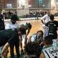 L'As Basket Corato sconfitta a Senigallia