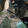 Attentato contro carabinieri, la solidarietà del mondo politico locale e nazionale