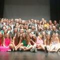Un trionfo di musica e colori per il Romeo e Giulietta della Santarella