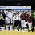 Karate, Corato nel sogno italiano: Claudio Popa sul podio