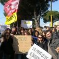 Studenti in marcia contro le mafie
