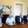 Longo, Lenoci, Bovino e Michele Bovino: ci presentiamo in consiglio solo per il bene della città