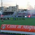 """Calcio: il Molfetta:  """"Si accetti con sportività il verdetto del campo """""""