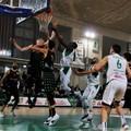 Basket Corato, è ancora sconfitta