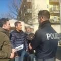 Lega in piazza: «Corato non è una città sicura»
