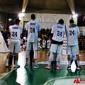 Rimonta spettacolo, Basket Corato batte Pozzuoli
